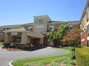 Extended Stay America Suites - Fremont - Fremont Blvd South