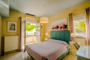 Panorama Villas, Апарт-отели  Айос-Николаос - big - 31