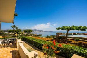 Panorama Villas, Апарт-отели  Айос-Николаос - big - 32