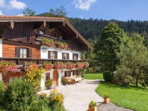 Haus Hartlerlehen - Apartment - Berchtesgadener Land