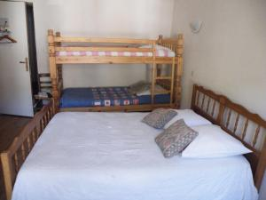 Hôtel des Voyageurs, Hotels  Ferrières-Saint-Mary - big - 47