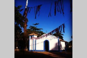 obrázek - Casa Beira Do Rio Caraíva