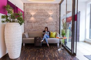 Hotel Arooma - Erding