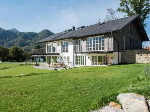 Ferienwohnungen am Lochbach - Apartment - Chiemgau (Aschau)