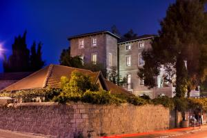 Villa Brown Jerusalem (25 of 42)