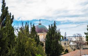 Villa Brown Jerusalem (8 of 42)