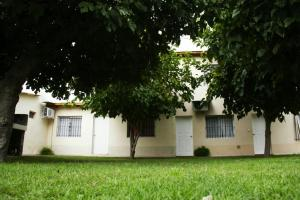 Complejo Cabañas Las Moras, Apartments  San Rafael - big - 1