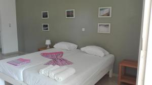 Green House, Affittacamere  Himare - big - 31