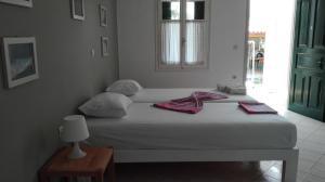 Green House, Affittacamere  Himare - big - 33