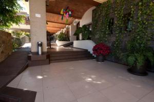 Hotel Fortin Plaza, Szállodák  Oaxaca de Juárez - big - 11