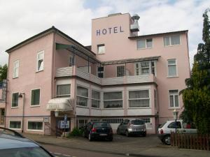 Hotel Furda - Hagen