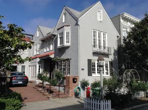 My Rosegarden Guest Rooms - Accommodation - San Francisco
