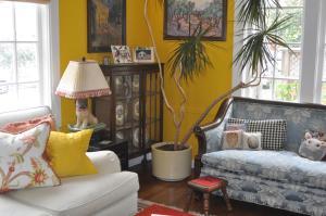 My Rosegarden Guest Rooms, Bed and breakfasts  San Francisco - big - 10