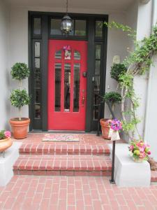 My Rosegarden Guest Rooms, Bed and breakfasts  San Francisco - big - 8
