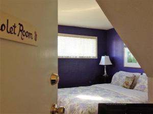 My Rosegarden Guest Rooms, Bed and breakfasts  San Francisco - big - 2