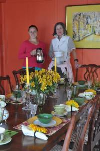 My Rosegarden Guest Rooms, Bed and breakfasts  San Francisco - big - 5