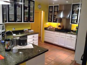 My Rosegarden Guest Rooms, Bed and breakfasts  San Francisco - big - 4
