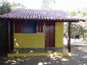 obrázek - Charmoso Chalé a Beira Mar