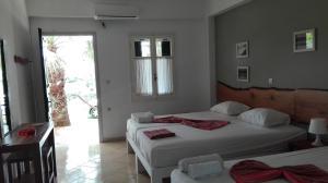Green House, Affittacamere  Himare - big - 34
