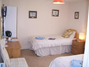 Mickleton Guesthouse, Affittacamere  Skegness - big - 11