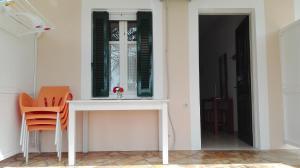 Green House, Affittacamere  Himare - big - 35