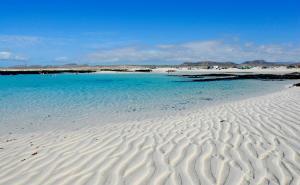 Casa Paradise, El Cotillo  - Fuerteventura