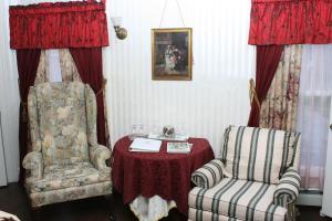 The Gridley Inn B&B, Panziók  Waterloo - big - 71