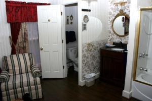 The Gridley Inn B&B, Panziók  Waterloo - big - 72