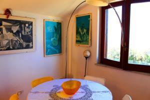 Appartamento Indaco - Gasponi