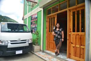 Auberges de jeunesse - Banaue Greenfields Inn