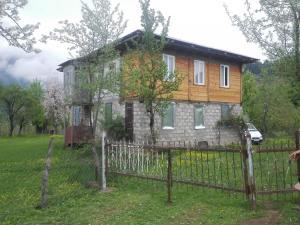 Хостелы Гомардули