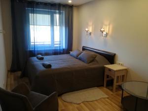 Apartment Jurkalne Salkas - Ulmale