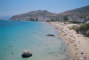 Angelo Hotel-Cafe Argolida Greece