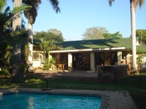 The Guest House Pongola - Majozini
