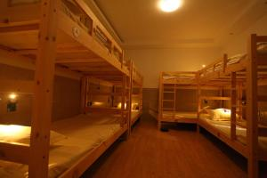 Dengba International Youth Hostel Jinan Branch, Хостелы  Цзинань - big - 19
