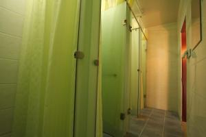 Dengba International Youth Hostel Jinan Branch, Хостелы  Цзинань - big - 15