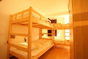 Dengba International Youth Hostel Jinan Branch, Хостелы  Цзинань - big - 2