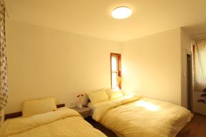 Dengba International Youth Hostel Jinan Branch, Хостелы  Цзинань - big - 94