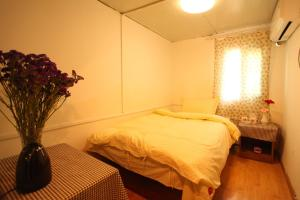 Dengba International Youth Hostel Jinan Branch, Хостелы  Цзинань - big - 75