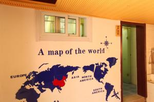 Dengba International Youth Hostel Jinan Branch, Хостелы  Цзинань - big - 86