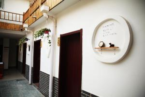 Dengba International Youth Hostel Jinan Branch, Хостелы  Цзинань - big - 85