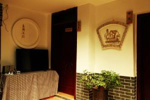Dengba International Youth Hostel Jinan Branch, Хостелы  Цзинань - big - 82