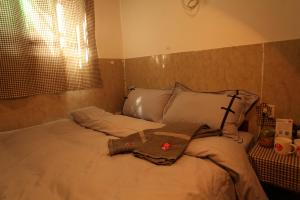 Dengba International Youth Hostel Jinan Branch, Хостелы  Цзинань - big - 10