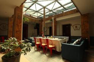 Dengba International Youth Hostel Jinan Branch, Хостелы  Цзинань - big - 73