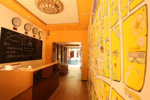 Dengba International Youth Hostel Jinan Branch, Хостелы  Цзинань - big - 72