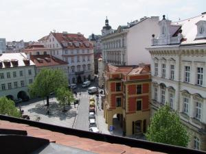 Michalska Old Town Apartment