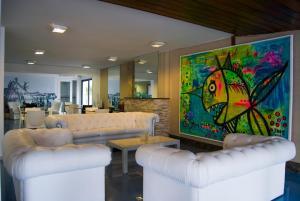 Hotel Florinda, Hotely  Punta del Este - big - 138