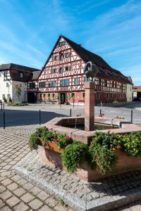 Hotel u. Restaurant der Schwan - Katzwang