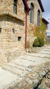 Guest House na Lenina 73, Case di campagna  Solënoye - big - 51