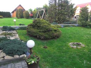 Domek i Pokoje Gościnne u Cześka